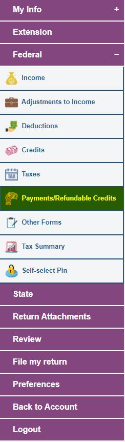 menu-Refundable